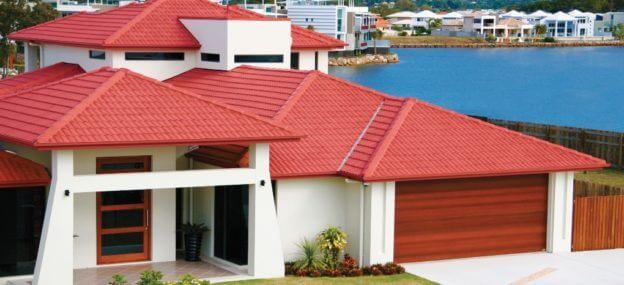Manta impermeabilizante de telhado