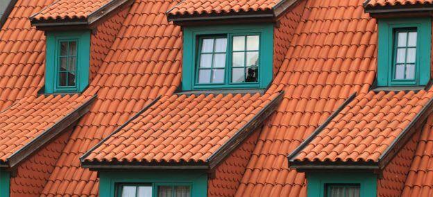 isolante térmico para telhado